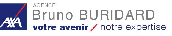 AXA agence Bruno Buridard partenaire de LA Dégaine Escalade