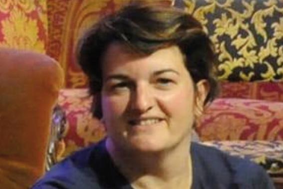 Géraldine Sestier