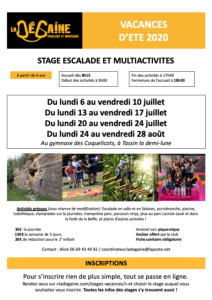stages ete 2020