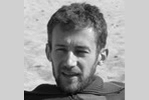 Portrait de Bastien Sevin