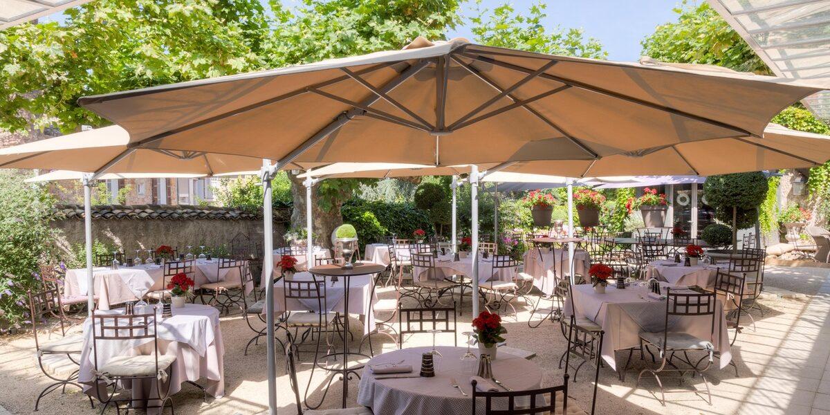 Hôtel Restaurant la Gentilhordière à Limonest