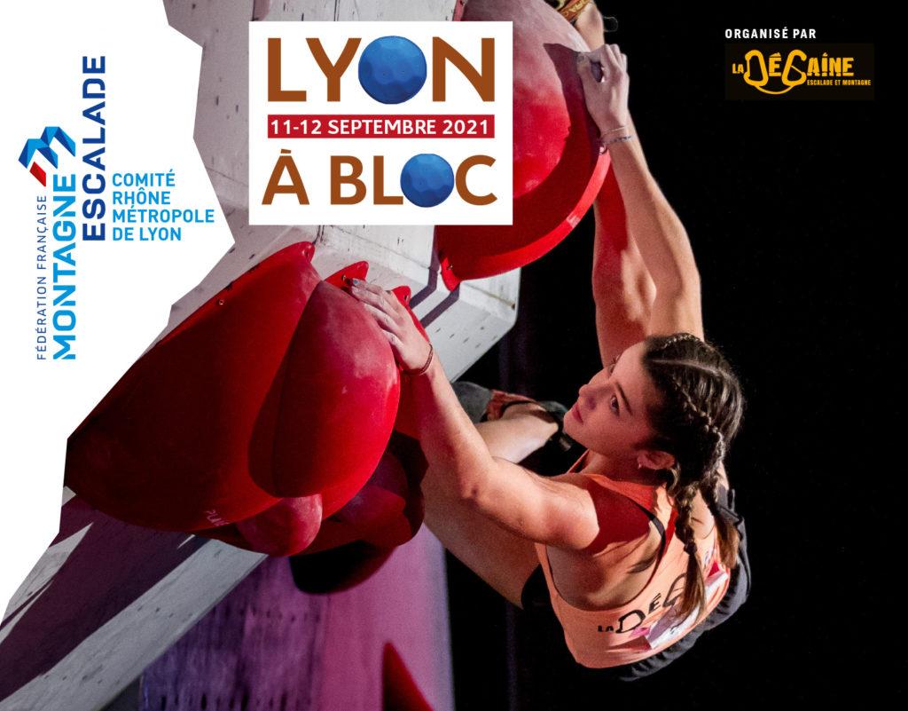 LYON A BLOC 2021