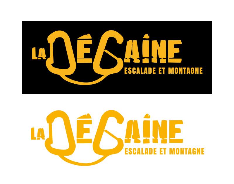 logo LA DEGAINE