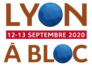 logo LYON A BLOC