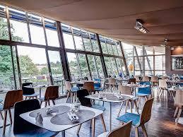 Restaurant Cap Ouest Charbonnières partenaire de La dégaine Escalade
